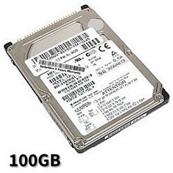 100gb Hard Drive Dell Latitude X300 Xps