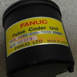 1pc Fanuc Used A860-0301-t002 Fast Delivery A8600301t002 Tested Fully