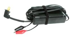 New Power Sonic Automatic Battery Charger Psc-124000a-c 12v Volt-4000 Ma
