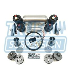 Fits 1965-1996 Classic Chevrolet Car Complete Universal Air Ride Suspension Kit