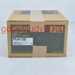 1pc Brand New Mitsubishi Mr-j2s-350b4 Quality Assurance Fast Delivery
