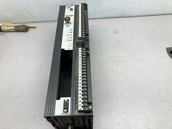 Used Square D Sy/max Model 100 Controller 8020 Scp-121x