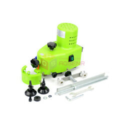Electric Small Glass Machine Straight Round Bevel Fish Tank Edging Tile Grinder