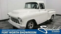 1955 Chevrolet Other Pickups Big Window (3) Very Clean & Stylish 3100! 350 V8 4 Spd Man AC PSB w Frt Disc Great Paint