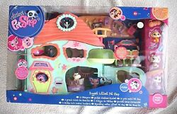 LITTLEST PET SHOP: BIGGEST LPS. Huge Item! IMPOSSIBLE TO FIND BRAND NEW IN BOX!