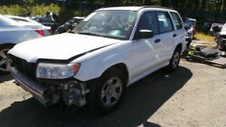 Carrier Rear Automatic Transmission Fs Sport Fits 99-08 FORESTER 525912