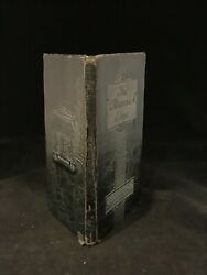 1910 Cleveland Ohio Fanner Manufacturing Co. Catalog Parts