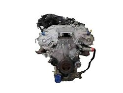 2009-2014 Nissan Maxima 3.5l Engine 90k Run Tested Front Needs Front Valve Cover