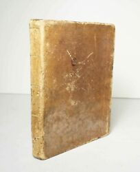 The Indian Doctor's Dispensatory 1833 Smith 1st Native American Medicine Cures