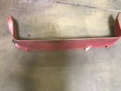 Partition Wall For Soft Top Frame For Mercedes Benz 190sl