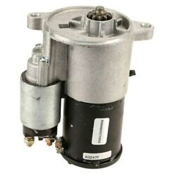 For Ford F-150 1999-2005 Motorcraft W0133-1773462-mtr Remanufactured Starter