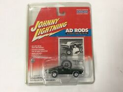 White Lightning Ad Rods Green Highly Contagious Dodge Fever W/ Cagar Mag Itis
