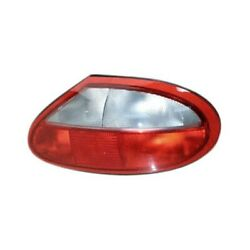 For Jaguar XKR 00 Genuine W0133-1602065-S Passenger Side Replacement Tail Light