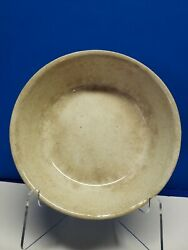 Antique Vintage Chinese Porcelain White Plate