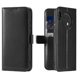 DUX DUCIS KADO Series Leather Wallet Shell Case Cover for Huawei Mate 30