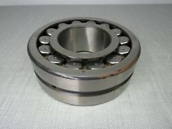 Skf 452313 M2/w502 Spherical Roller Bearing Machined Brass Cage