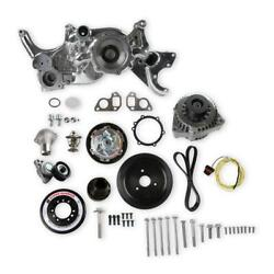 Holley Accessory Drive Component Mount Set 20-192p