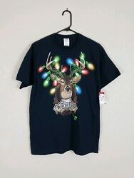 Dreaming of A Whitetail Christmas Shirt M