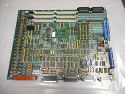 Svg Thermco 602720-14 Teos Gas Interface Motherboard Pcb Assly For Avp200 Rvp200
