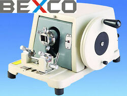 Best Price Top QualitySenior Rotary Microtome Spencer 820 Type- By Brand BEXCO