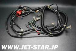 Seadoo Rxp '06 Oem Rear Harness And Engine Used [s667-022]