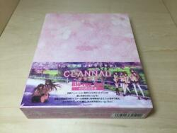 Clannad Blu-ray Box First Production Limited F/s Japan