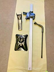 1959 Cadillac Bumper Jack With Handle Factory Original Remanufactured
