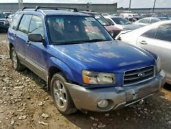 Carrier Rear Automatic Transmission Fs Sport Fits 99-08 FORESTER 1776982