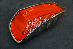 Right Passenger Side Tail Light Lamp USA 4W0945096 OEM Bentley Flying Spur 2014