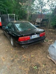 1991 BMW 8- Series 850i (12 Cylinder Engine) FOR PARTS ONLY