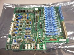 Svg Thermco 161460-027 Gas Interface Daughter Pcb Assly For Vtr7000 Vertical Fur