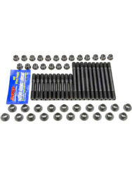 Arp Head Studs 12pt Heads Ford 289 302 With Stepped Washers 254-4705