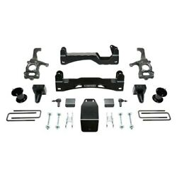 Fabtech 15-18 Ford F150 4wd 4in Basic System - Component Box 2