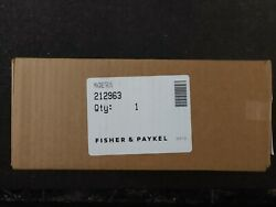 212963 Magnetron Fisher And Paykel -- Dcs Microwave -- Free Shipping--