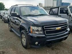 Trunk/Hatch/Tailgate Without Power Lift Fits 09-14 SUBURBAN 1500 1779169