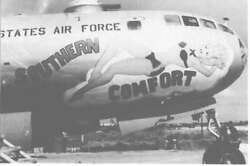 165 Vintage Photoand039s Of Wwii Aircraft Nose Art World War Ii Airplane Pictures Cd
