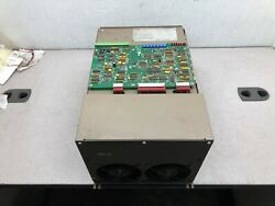 Used Sweo Controls Model 722-20 20 Hp 230 Vac 3 Ph Inverter Drive / Spindle Cont