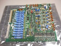 Svg Thermco 161450-009 Oxide Gas Interface Daughter Pcb Assly For Avp200 Rvp200