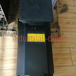 One Used Fanuc A06b-0855-b100 Tested In Good Condition A06b0855b100