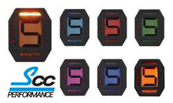 Sequential Shift Light And Gear Display Fiesta St Mk7 Plug And Play Race Car