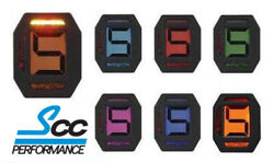 Sequential Shift Light And Gear Display Focus Rs Plug And Play Race Car