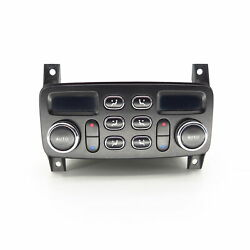 Climate Control Panel Bentley Continental Flying Spur 3w5907049a
