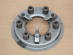 Clutch Pressure Plate For Massey Ferguson Mf To-20 To-30 To-35 Harris 202 203 25