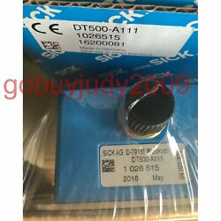 1pc Brand New Sick Dt500-a111 Quality Assurance Fast Delivery