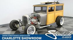 1931 Ford Other Streetrod classic vintage chrome white wall tires black vinyl interior side pipes