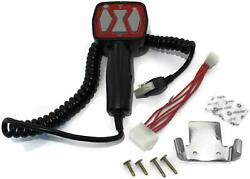Buyers 1306902 Snowplow Hand Controller For Western And Fisher Plows