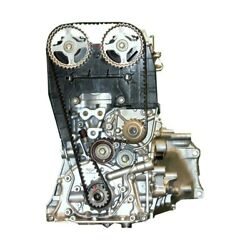 For Honda CR-V 1999-2001 Replace 549 Remanufactured Long Block Engine