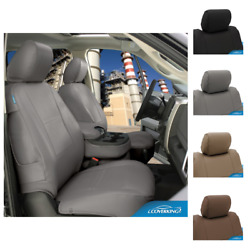 Seat Covers Rhinohide Pvc For Jeep Commander Custom Fit