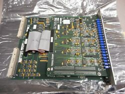 Svg Thermco 605858-01 Analog Cvd Adjust Pcb Assly For Avp200 Rvp200 Vertical F.