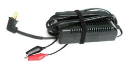 Power Sonic Battery Charger Fast Output Wall Plug Automatic 12-volt 4000ma
